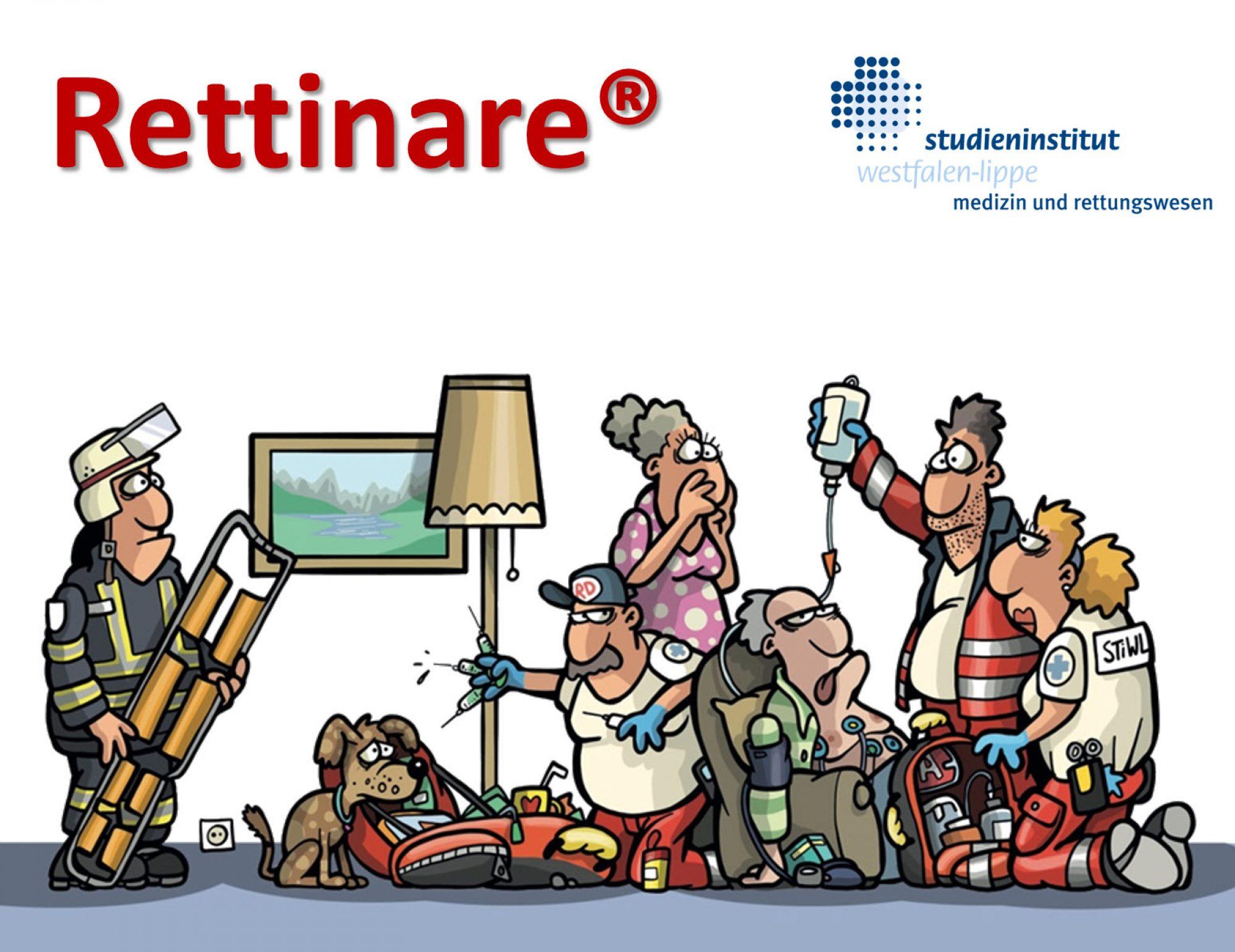 Rettinare®